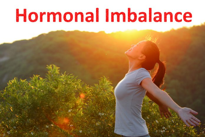 Improve Foods That Cause Hormonal Imbalance