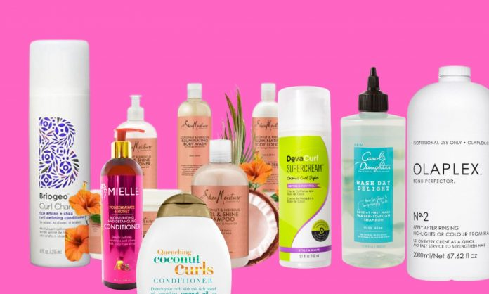 The 8 Best conditioner for curly hair