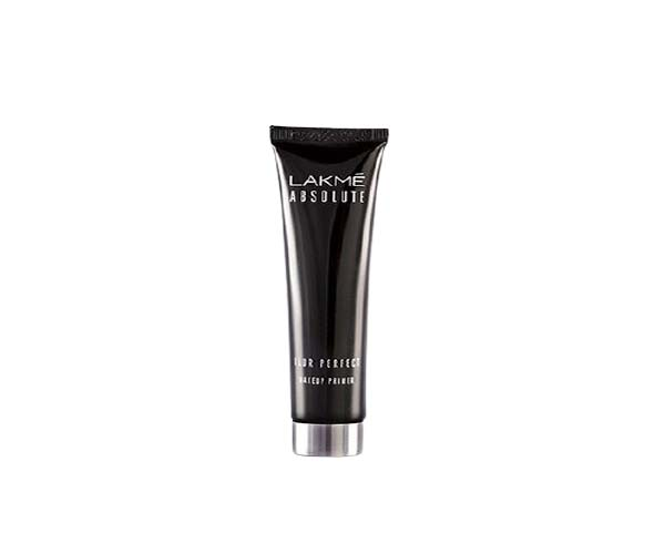 Lakme absolute blur best primer for oily skin in india