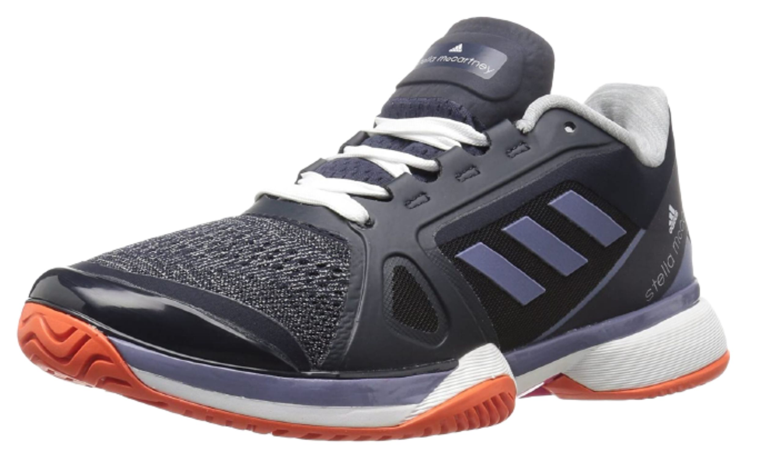 Adidas Performance ASMC Barricade Boost court game Shoes
