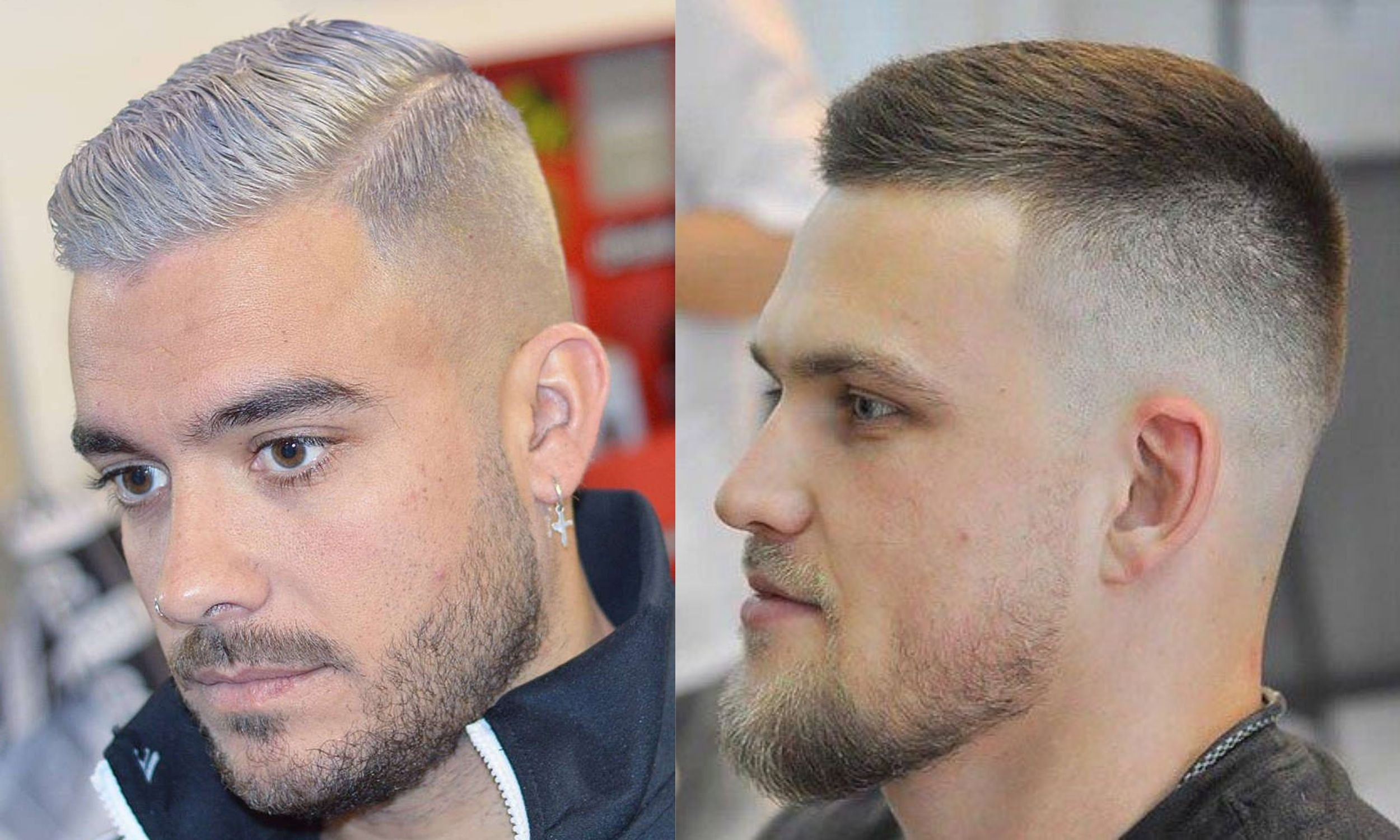 Best Bald Hairstyle for men